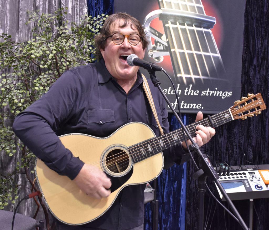 Jim Salestrom