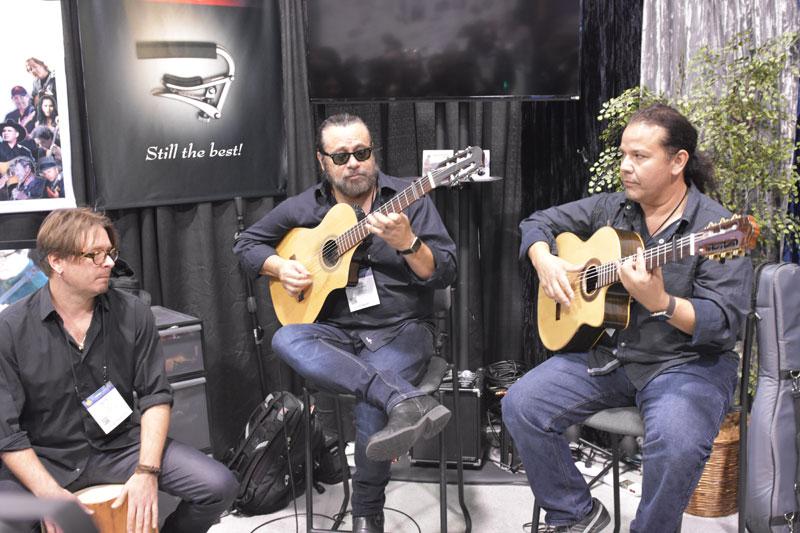 Luis Villegas Trio