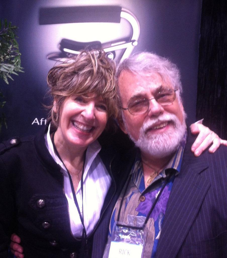 Sonia & Rick